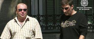 Una pifia de Gómez Bermúdez permite que el líder de la mafia ruso-georgiana salga de España