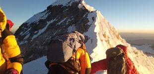 Post de Los tres motivos que han convertido al Everest en un parque temático