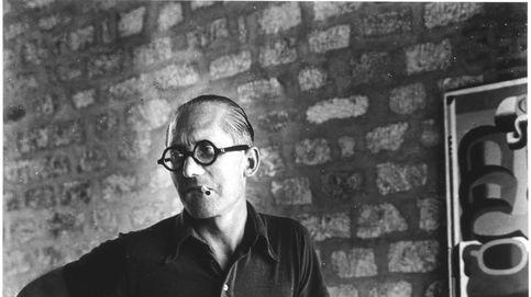 Le Corbusier emerge como el creador de la ciudad fascista