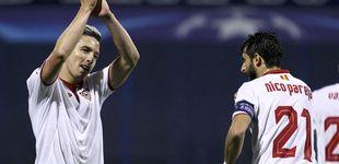 Post de El dilema de pagar 25 millones euros al Manchester City para comprar a Nasri