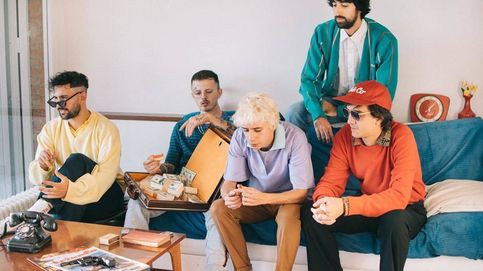 Cupido, el grupo de Pimp Flaco y Solo Astra que saca disco en San Valentín