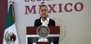 Post de Claudia Sheinbaum: la mujer que ha dado las llaves de CDMX a Pedro Sánchez