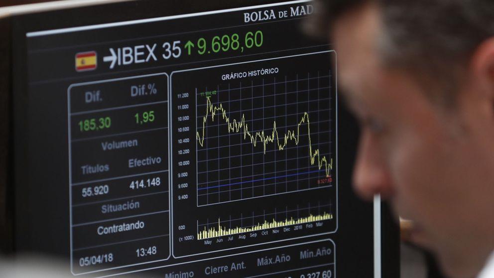 BBVA y Bankia, cara y cruz en bolsa tras presentar sus cuentas trimestrales