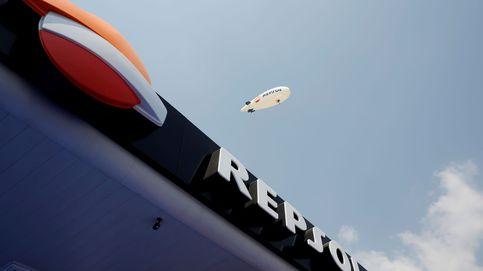 Repsol se abre a anticipar los pagos al accionista tras el 'rally' del petróleo