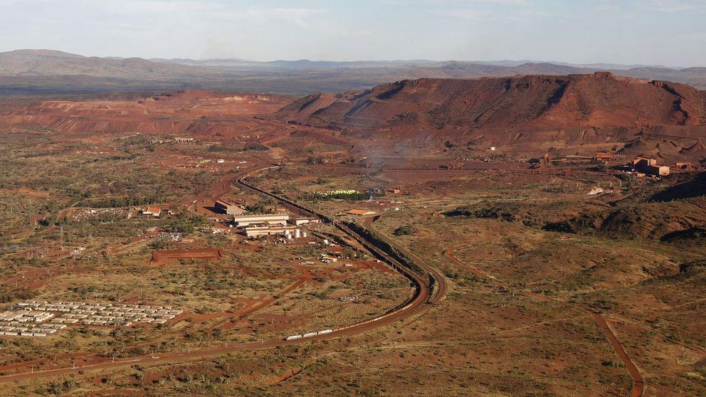 Españoles en la nada: vida de infierno en el paraíso australiano