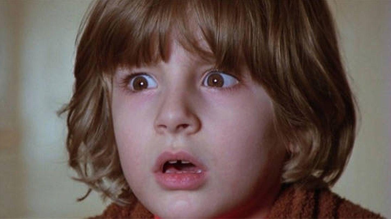 'El resplandor', de Stanley Kubrick.(Warner)