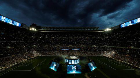 Florentino ficha a un galáctico de las puertas frías para reinventar el Bernabéu