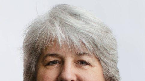 La 'abuela' de internet que asesora a los gurús de Silicon Valley