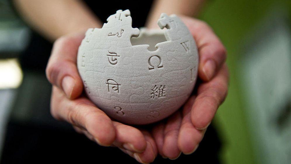 Foto: Los temas científicos más polémicos de la Wikipedia