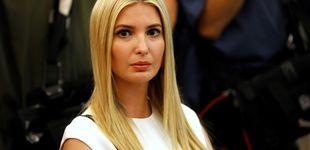 Post de Ivanka Trump, la derrochadora: he aquí su colección de vestidos más caros