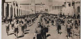 Post de Historia oculta del fascismo catalanista: de Maciá a los hermanos Badia