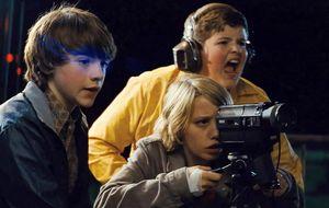La película 'Super 8' sale vencedora en un igualadísimo lunes