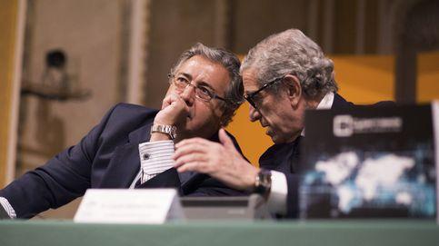 Medel quiere equiparar Unicaja Banco con Bankia de cara a la salida a bolsa
