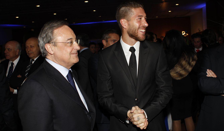 Foto: El Madrid ha hecho una pésima gestión con los fichajes, opinan en Italia (Cordon Press).