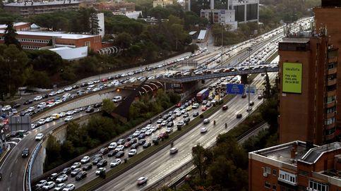 Madrid 360: el plan del Ayuntamiento deja fuera al 30% de los turismos de la capital