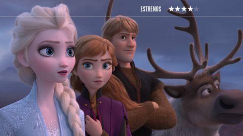 'Frozen II': Elsa y Anna regresan con una secuela oscura e impactante