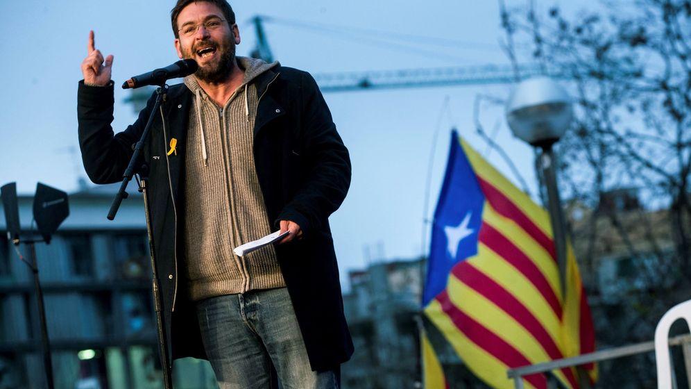 Foto: El exsecretario general de Podem Albano-Dante Fachin. (EFE)