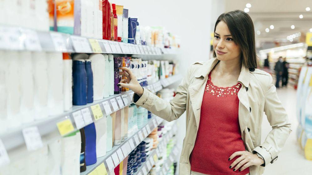 Foto: Los productos de higiene y cosméticos están en esta lista. (iStock)