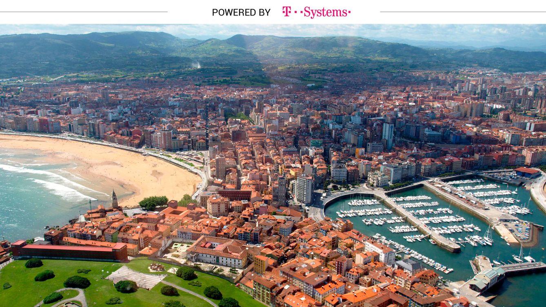 Gijón se vuelve smart city: reducirá la factura energética y monitorizará el transporte