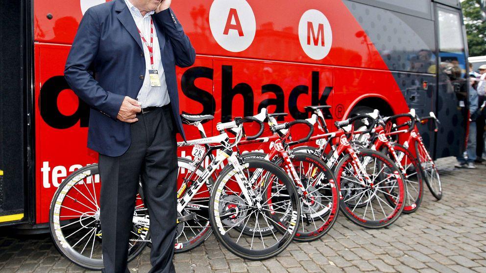 Investigan a Eddy Merckx por presunta corrupción en su empresa de bicicletas