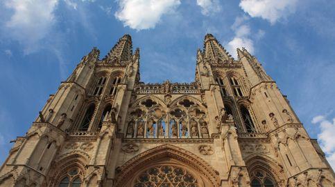 Ruta de ocho miradores de la Catedral de Burgos en su VIII centenario
