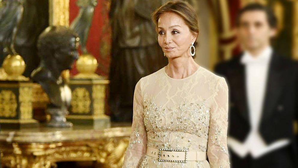 Isabel Preysler no quiere ser marquesa de Vargas Llosa: las posibles razones