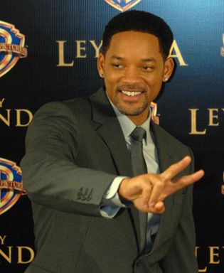 Foto: Will Smith no elogió a Hitler