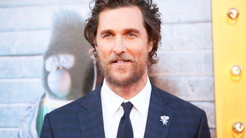 Matthew McConaughey rompe su silencio sobre Donald Trump: Hay que aceptarlo