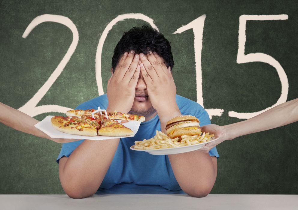 Foto: Si uno de tus propósitos de Año Nuevo es hacer dieta, aquí tienes la mejor. (iStock)