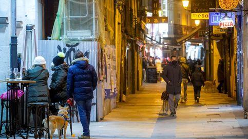 El Gobierno recurre el adelanto del toque de queda en Castilla y León