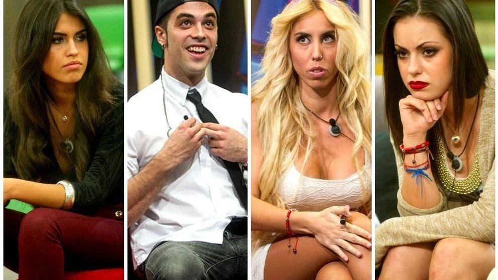 'GH 16' - Dame un drama y te daré un concursante del reality de Telecinco