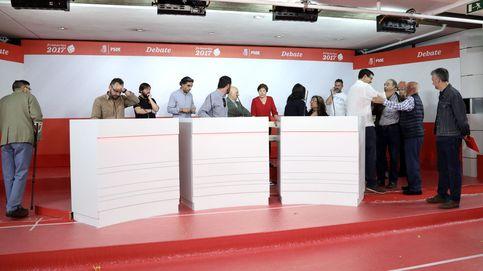 Un debate cargado de morbo pero que para los candidatos no moverá voto