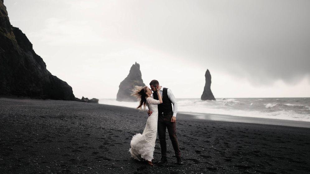 Foto: Una boda solo para vosotros. (Unsplash)