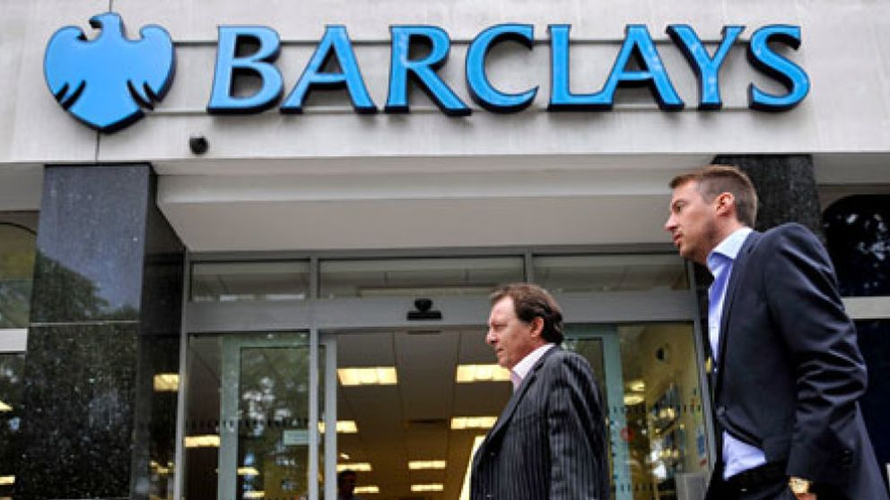 Barclays ficha al presidente de los jugadores de golf como jefe de banca de inversión