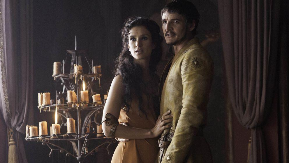 Costos desata la histeria por el rodaje español de 'Juego de Tronos'