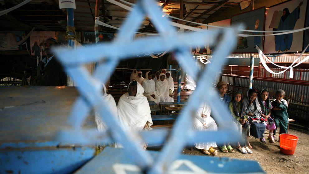 Beta Israel: la fascinante historia de los judíos de Etiopía y su relación con Tierra Santa