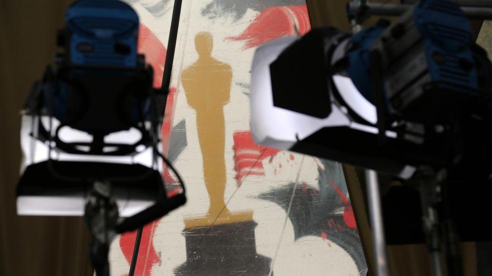 Foto: Imagen de archivo de los momentos previos a la gala de los Oscar (Reuters)