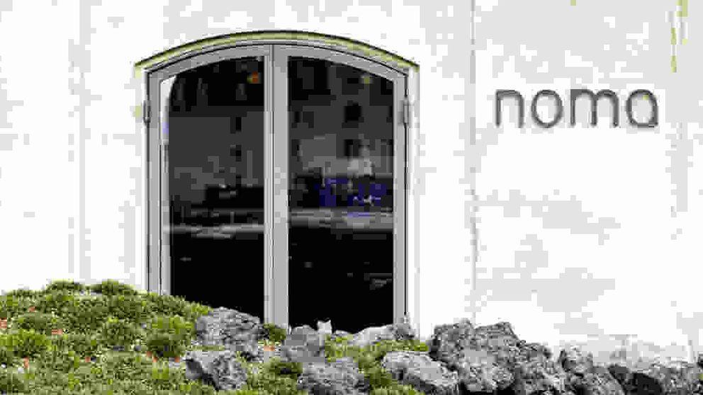 Noma, cocina nórdica de raíces profundas y vanguardia rompedora