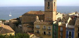 Post de Villajoyosa: el pueblo de Alicante del que te enamorarás (si es que no lo estás ya)