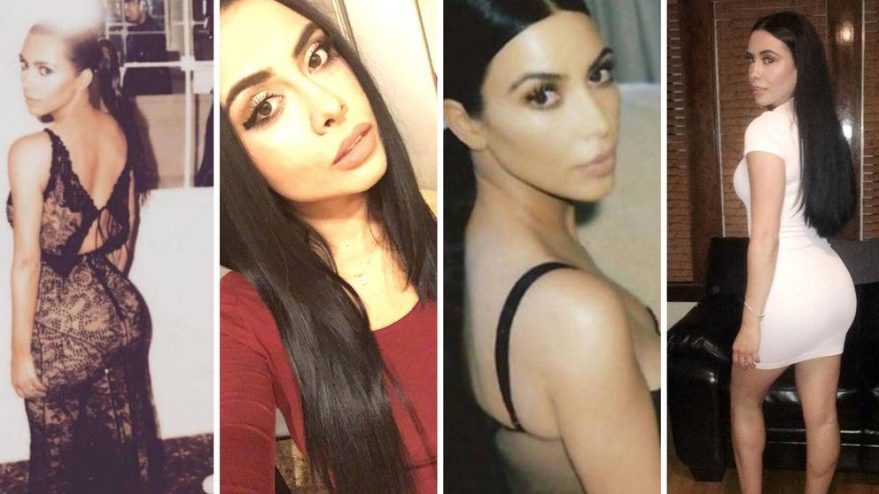 Adela Montes de Oca, la hija de Ruiz-Mateos, aprendiz de Kim Kardashian