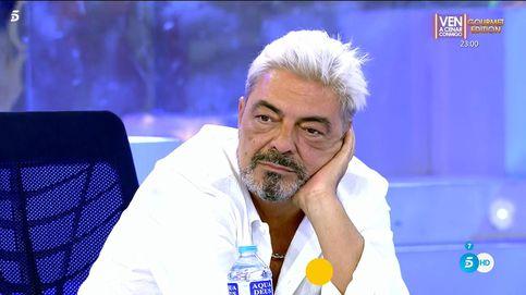 Antonio Canales humilla a 'Sálvame' tras ser despedido en directo: Vais a pique