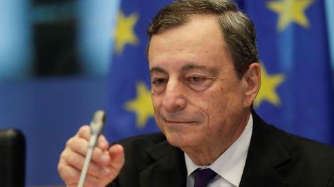 Los 'halcones' del BCE se opusieron más a comprar deuda que a bajar tipos