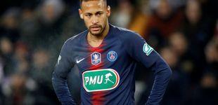 Post de La pulla a Neymar que le cierra (definitivamente) las puertas del Barcelona