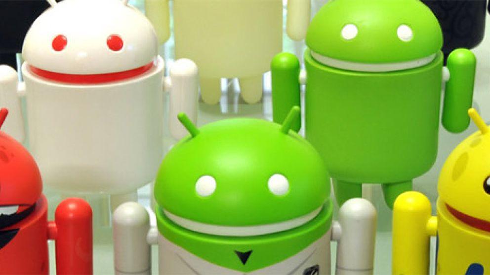 Sherpa: el Siri para Android ha nacido en España