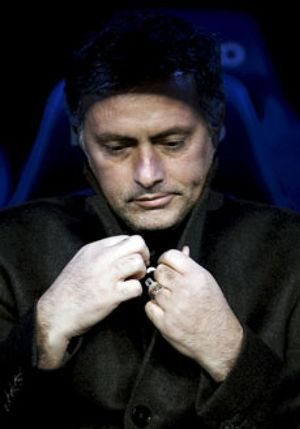 Mourinho quiere saber hasta dónde llega su poder en el Real Madrid