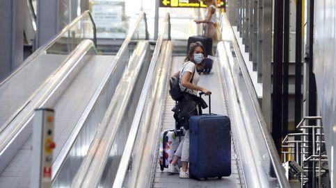 Confirmados 54 casos importados de 14 países, a horas de abrir las fronteras de la UE
