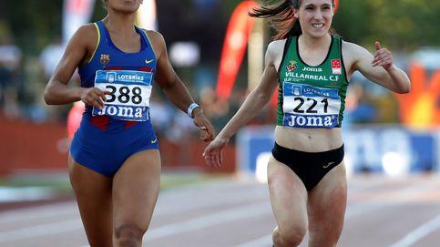 Jaël Bestué, la estudiante de medicina que agita el atletismo español con 17 años