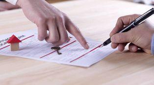 Alquilé un piso en octubre de 2018, ¿debo declarar la fianza o solo la renta percibida?