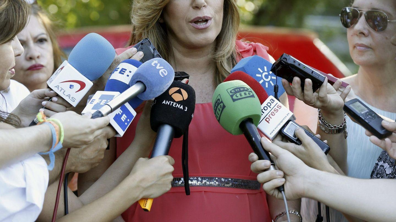 El parlamento andaluz ha impulsado una comisión para investigar los fraudes de los cursos. (EFE)