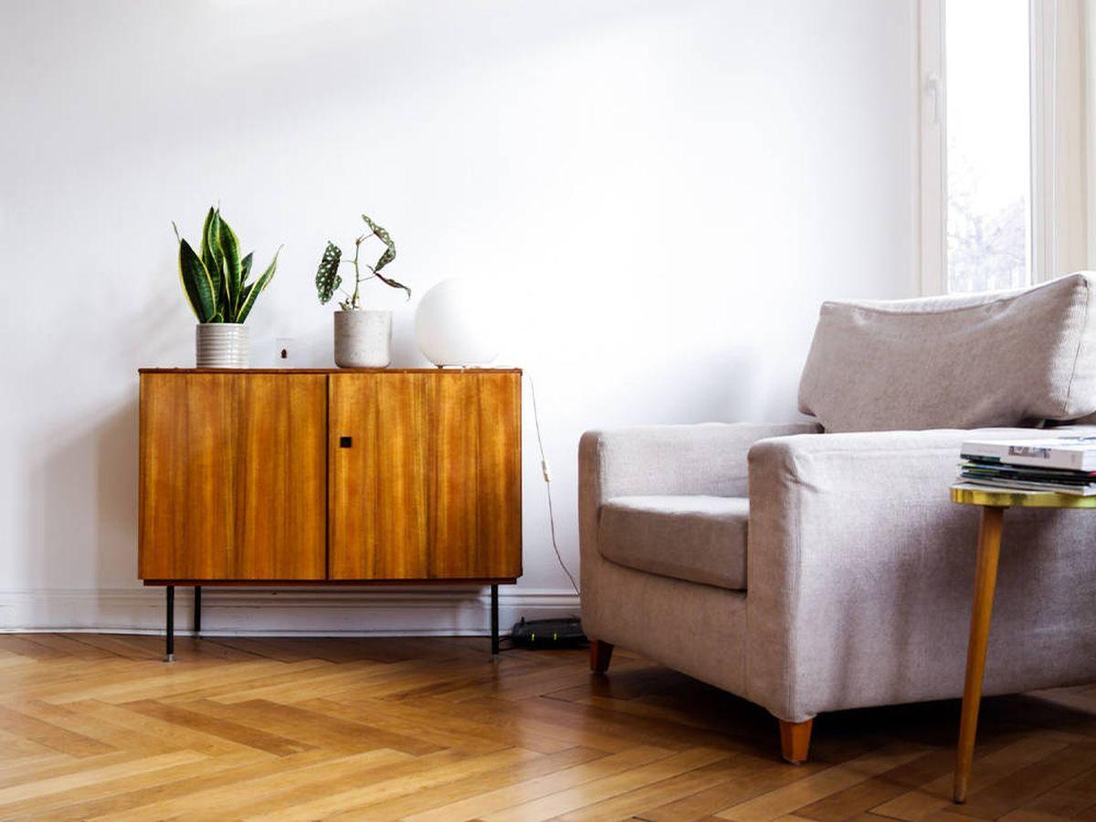 Foto: Decora con sencillos accesorios de madera para dar calidez a tu hogar (Beazy para Unsplash)